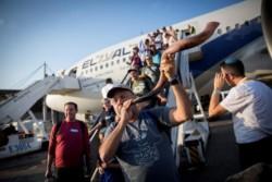 Gli evangelici finanziano l'immigrazione ebraica in Israele