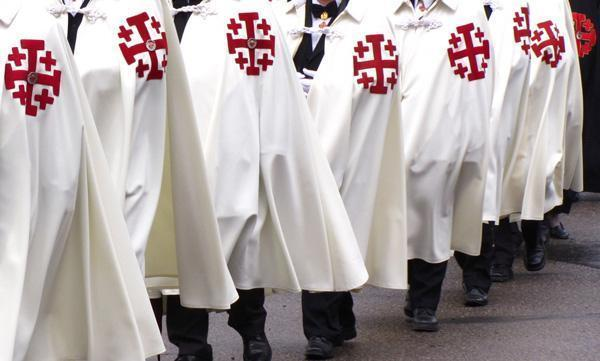 I nuovi orientamenti dell'Ordine del Santo Sepolcro