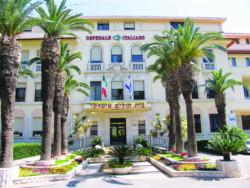 Haifa, l'Ospedale italiano compie cent'anni