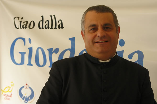 Da Amman: «Il Papa con noi anche durante la festa nazionale giordana»
