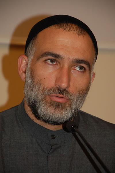 Padre Jihad, monaco di Mar Musa: «Restare in Siria, una prova per la fede»