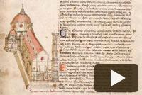 Video – Il codice Rustici, un viaggio (immaginario) in Terra Santa