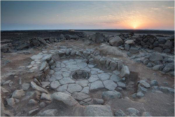 Dalla Giordania il pane più antico del mondo