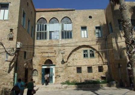 Ad Akko un nuovo centro israeliano di formazione al restauro. E l'Italia fa scuola