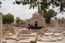 Video – L'ecumenismo a Cipro