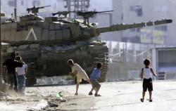 Palestina-Israele, bambini vittime del conflitto. I dati Unicef 2010