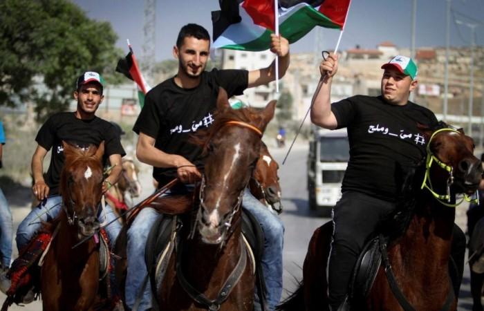 Sospeso lo sciopero della fame dei prigionieri palestinesi