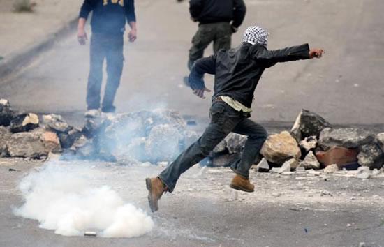 <i>Intifada</i> alle porte?