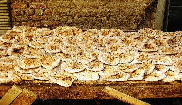 In Egitto braccio di ferro sul prezzo del pane