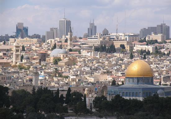 Gerusalemme, quale  futuro?