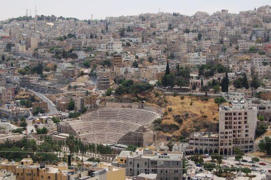 La Giordania sull'orlo di una grave crisi economica