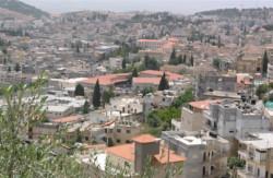 La città di Nazaret scommette sul rilancio