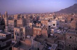 La crisi idrica della capitale yemenita