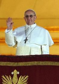 Gli auspici di alcuni leader musulmani rispetto a Papa Francesco