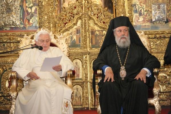 Comunità cristiane, impegno comune per la pace e la riconciliazione
