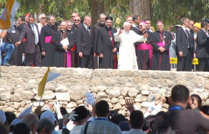 A Pafos un confronto sul presente della Chiesa di Cipro