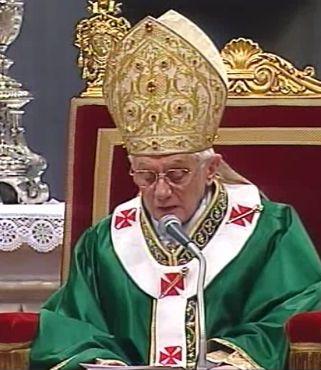 Il Papa chiude il Sinodo incoraggiando i cristiani del Medio Oriente