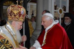 Turchia, il Papa viene per rafforzare il cammino ecumenico
