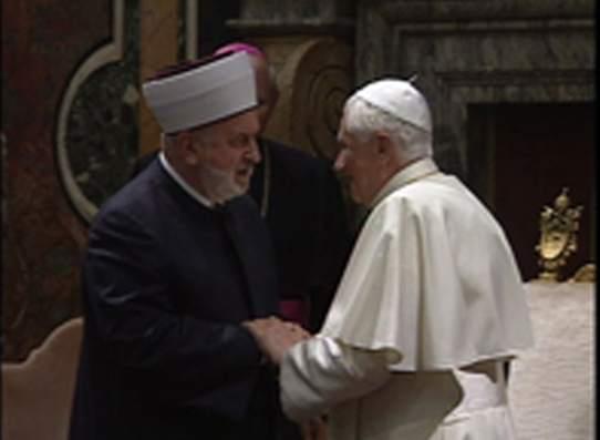 Forum islamo-cattolico: clima fraterno e cordiale