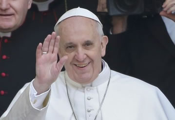 <i>Habemus Papam!</i> Si chiama Francesco