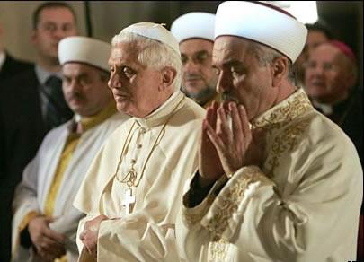 La Santa Sede (e non solo) ai 138 dotti musulmani