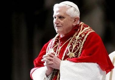Un Papa alla prova