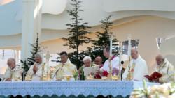 Benedetto XVI e i cattolici d'Oriente: «Incoraggiati dal suo calore»
