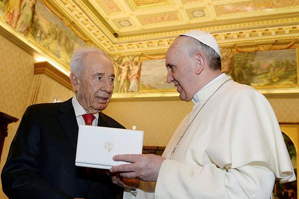 Uno sciopero israeliano compromette il viaggio del Papa in Terra Santa?
