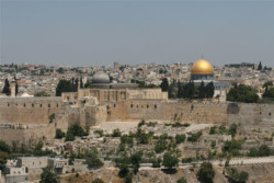 Presto Gerusalemme vecchia più abbordabile per i disabili