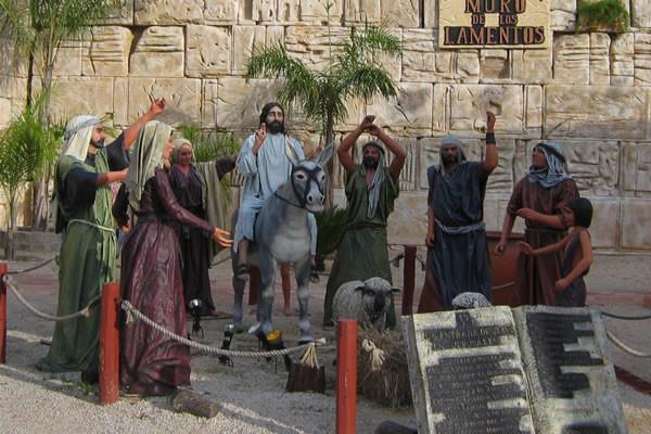 Quando Gerusalemme è lontana