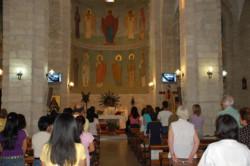 I francescani a Cipro. La storia in breve