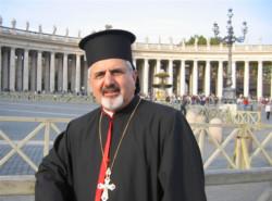 Il patriarca Younan: In Siria siamo di fronte a una rivolta confessionale