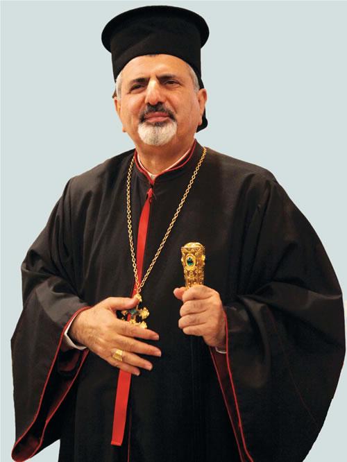 In difesa dei cristiani iracheni