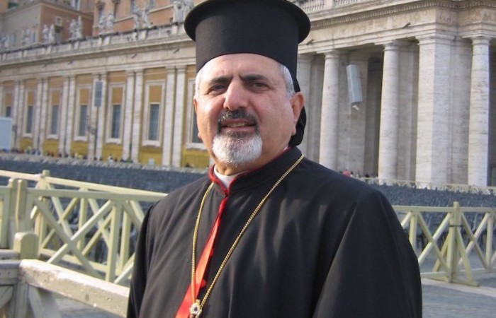 Il patriarca Younan: «In Iraq è in atto un genocidio»