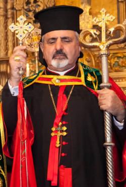 Patriarca Younan: «In attesa del Papa, la nostra angoscia per la Siria»