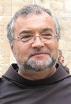 Fra Massimo Pazzini nuovo decano dello <i>Studium Biblicum Franciscanum</i>