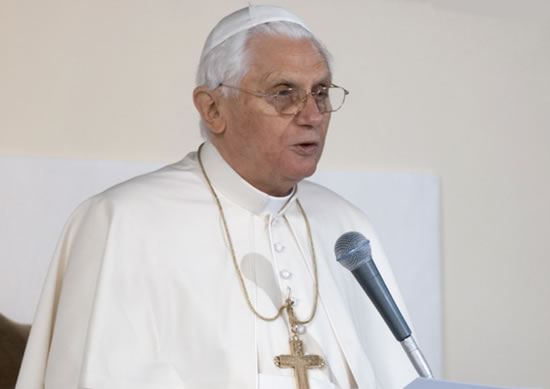 Il Papa ha accolto il nuovo ambasciatore di Israele