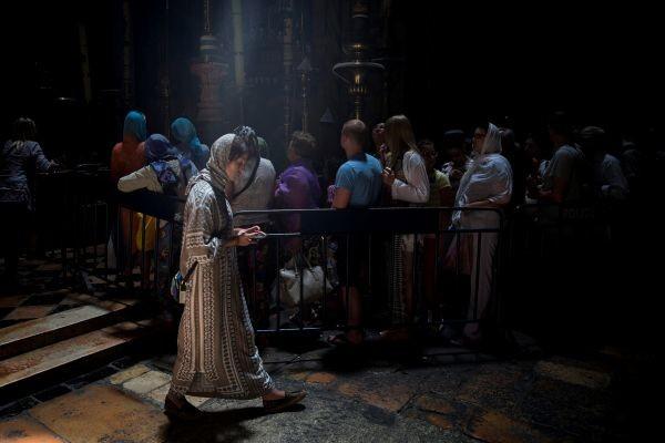 «Ci sono molte ragioni per andare in Terra Santa senza timori», parola di vescovo