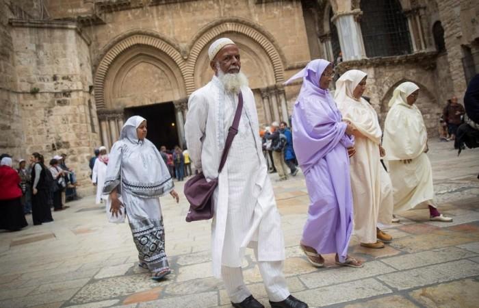 Turismo in Israele, cresce l'Asia
