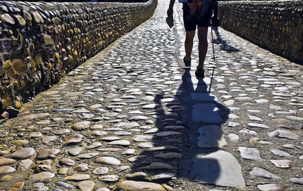 Da Assisi a Santiago sui passi di Francesco