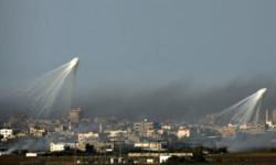 Armi al fosforo a Gaza. Ripercussioni sui feti e le donne gravide