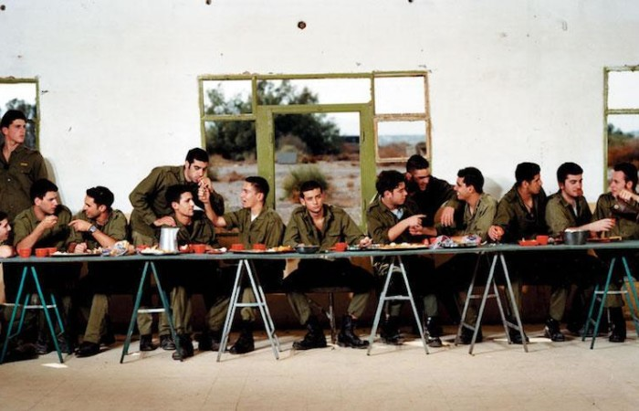Gesù nell'arte israeliana, una mostra sorprendente