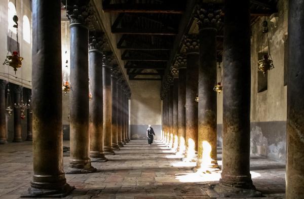 Servono altri fondi per i restauri della Natività a Betlemme