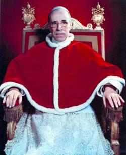 Io, ebreo salvato da Pio XII