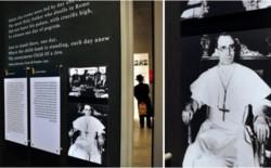 Allo Yad Vashem un dibattito tra storici su Pio XII e la<i> Shoah</i>