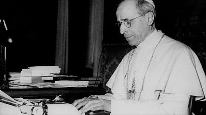 Aprono gli archivi vaticani su Pio XII, plauso degli ebrei