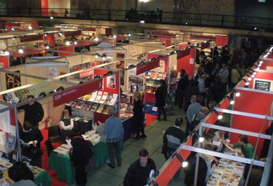 Italia, i piccoli editori danno attenzione al Medio Oriente