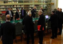 Santa Sede e Israele. Si riparte decisi