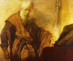 Paolo di Tarso l'illuminato di Cristo
