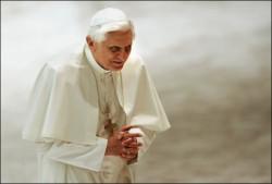 Il Papa e i patriarchi orientali per i cristiani perseguitati